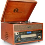 Top 15 Best Portable Record Players 2021
