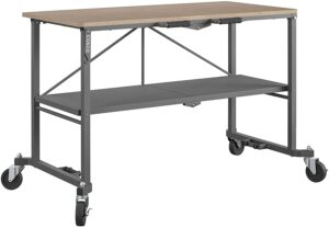 Best Workbenches with Wheels 2020