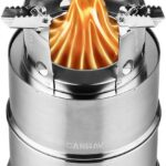 Top 15 Best Canway Camping Stove 2021