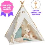 Top 15 Best Kids Teepee 2021