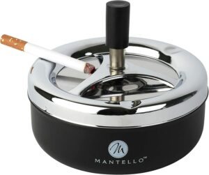 Best Smokeless Ashtray 2020