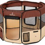 15 Best Zampa Pet Folding Playpen 2021
