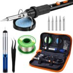Top 15 Best Tabiger Soldering Iron Kit 2020