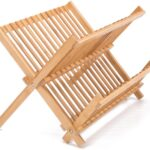 Top 15 Best Bamboo Dish Rack 2020