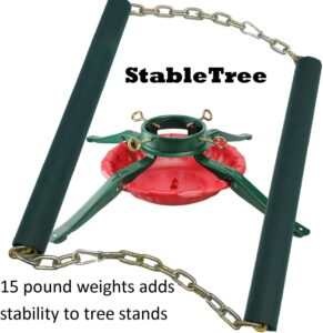 15 Best Rotating Christmas Tree Stands 2020