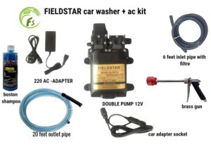 Best Car Washer India 2020