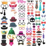 Top 15 Best Photo Booth Props 2021