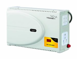 Voltage Stabilizer 55-inch LED TV 2020