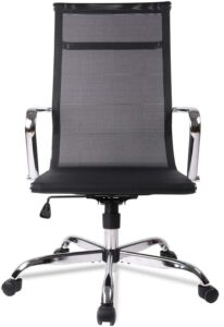 Best Black Office Chairs 2020
