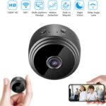 Top 15 Best Mini Wi-Fi Cameras 2020