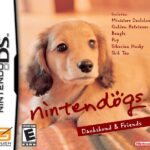 15 Best Nintendo Dog Games 2021