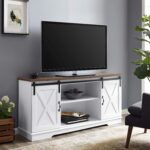 Top 15 Best Barn Door Tv Stands 2021