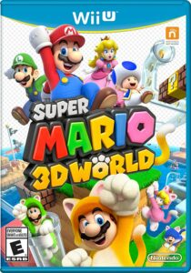 Super Mario Games Of All Time 2020