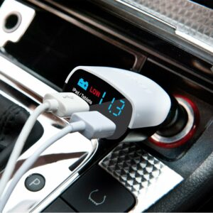 Best Car Chargers India 2020