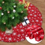 Top 15 Best Christmas Tree Mats 2021