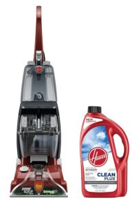 Hover Dual Power Carpet Washer 2020