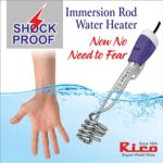 Top 15 Best immersion water heater 2020