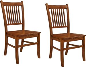 Best Wooden Chairs 2020