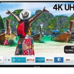 Top 15 Best 43 Inches Television India 2021