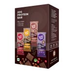 Top 15 Best Protein Bars India 2021