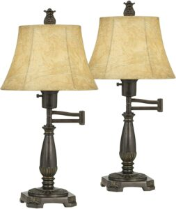 Best Swing Arm Table lamps 2020