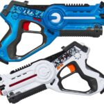 Top 15 Best Kidzlane Laser Tag Guns 2021