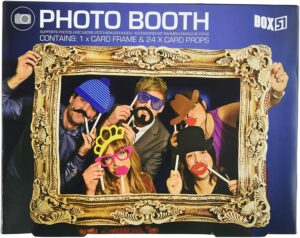 Best Photo Booth Props 2020