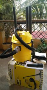 Vacuum Cleaners India Under 5000 2020
