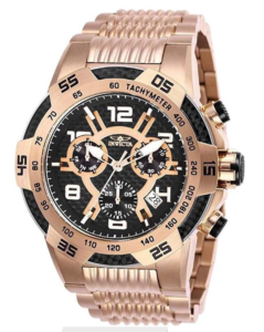 Best Men's Rose Gold Watches 2020