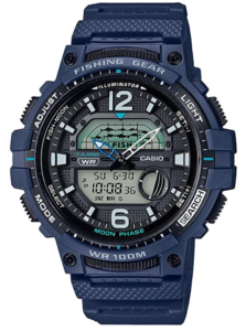 Best Fishing Watches 2020