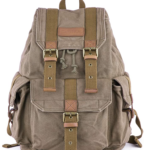 Top 15 Best Canvas Backpack 2021