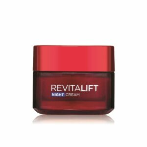 Anti-Aging Night Cream India 2020