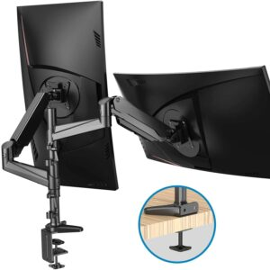 Best Vertical Monitor Stands 2020