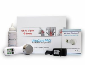Ultrasound Therapy Machine Home Use 2020