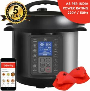 Best Electric Pressure Cooker India 2020
