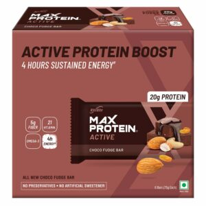 Best Protein Bars India 2020
