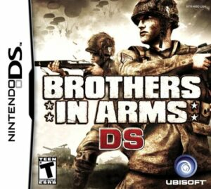 Nintendo Ds Shooting Games 2020