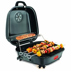 Best Charcoal Grill India 2020