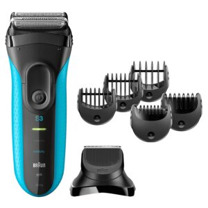 Best Electric Shaver India 2020