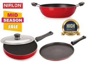 Best Non-Stick Cookware India 2020