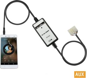 Best AUX Adapters 2020