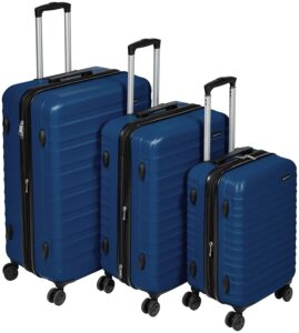 Best Trolley Bags 2020