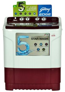 Semi-Automatic Washing Machine India 2020