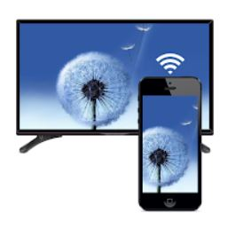 Screen Mirroring Apps (Android/IPhone)